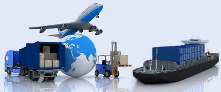 Express Delivery, Courier & Shipping Services In India: Excel Air